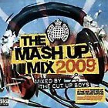 The Mash Up Mix 2009