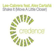 Shake It (Move A Little Closer
