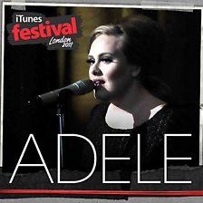 iTunes Festival: London 2011 EP