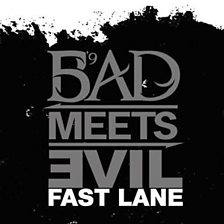 Fast Lane (feat. Bruno Mars - Lighters / Bad Meets Evil )