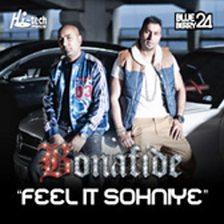 Feel It Sohniye