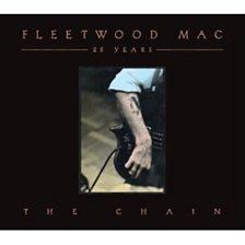 25 Years   The Chain