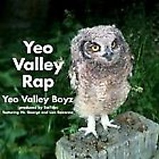 Yeo Valley Rap (feat. Mr George)