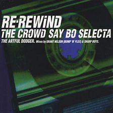 Re-Rewind