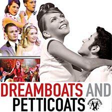 Dreamboats & Petticoats   The Christmas