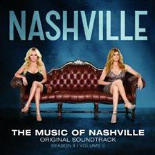 The Music Of Nashville   Season 1 Vol 2