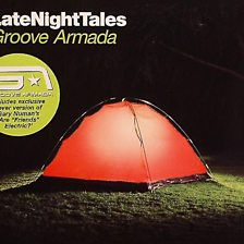 Late Night Tales   Groove Armada