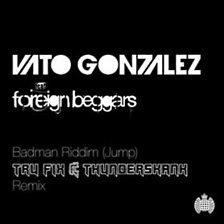 Badman Riddim (feat. Foreign Beggars)
