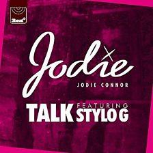 Talk (feat. Stylo G)