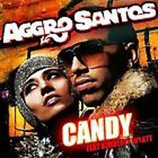 Candy (feat. Kimberly Wyatt)