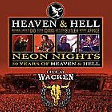Neon Nights   Live At Wacken