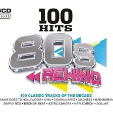 100 Hits   80s Rewind