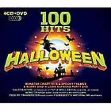 100 Hits   Halloween