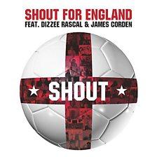 Shout 2012 (feat. Dizzee Rascal & James Corden)