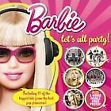 Barbie   Let's All Party