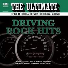 The Ultimate Driving Rock Hits
