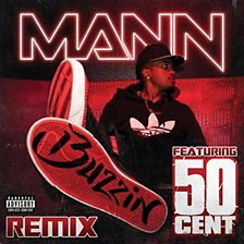 Buzzin (Remix) (feat. 50 Cent)