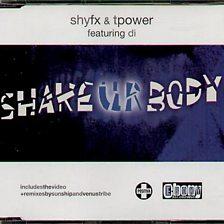 Shake Ur Body (feat. Di)