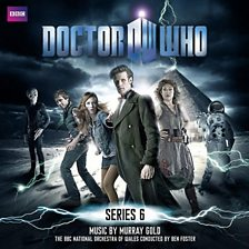 Doctor Who   Series 6   OST