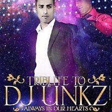 DJ Unkz Tribute (feat. Dev Dhillon)