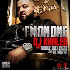 I'm On One (feat. Drake, Rick Ross & Lil Wayne)