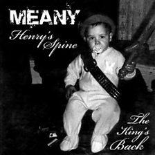 Henry's Spine