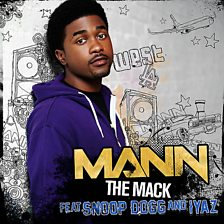 The Mack (feat. Snoop Dogg)