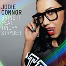Bring It (feat. Tinchy Stryder )