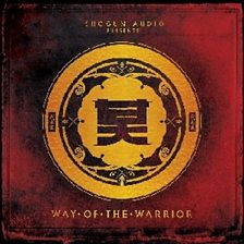 The Way Of The Warrior LP