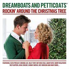 Dreamboats & Petticoats - Rockin' Around The Christmas Tree
