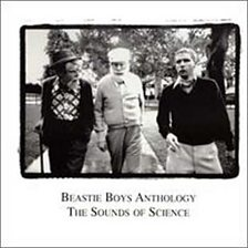 Anthology   The Sounds Of Science