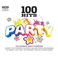 100 Hits   Party