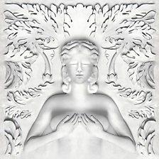 Kanye West Pts Good Music Cruel Summer