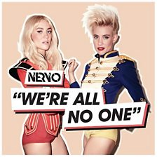 We're All No One (feat. Afrojack & Steve Aoki)