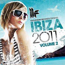 Toolroom Records   Ibiza 2011   Vol 2