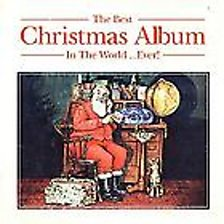 The Best Christmas Album In The World