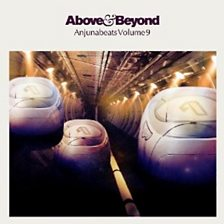 Above & Beyond   Anjunabeats   Vol 9