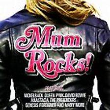 Mum Rocks