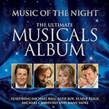 Music Of The Night   The Ultimate