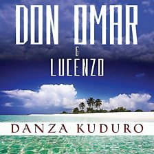 Throw It Up In The Air (Danza Kuduro) (feat. Pitbull)