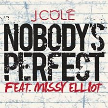 Nobody's Perfect (feat. Missy Elliot)
