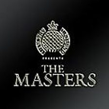 Ministry Of Sound Pts The Masters