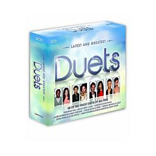 Latest & Greatest - Duets