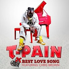 Best Love Song (feat. Chris Brown )