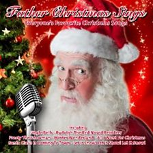 Father Christmas Sings