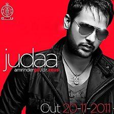 Judaa (feat. Dr Zeus)
