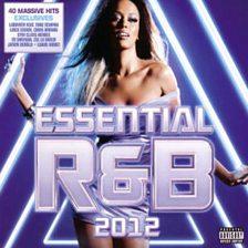 Essential R&B 2012