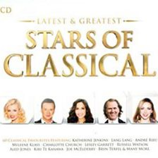 Latest & Greatest - Stars Of Classical