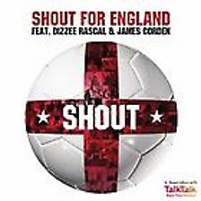 Shout  (feat. Dizzee & Corden)