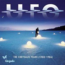 The Chrysalis Years - 1980-1986